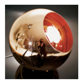 Coppershade - Tom Dixon