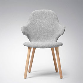 Catch chair - Jaime Hayon - Andtradition