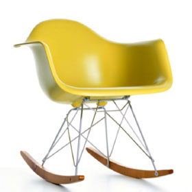 Rar - Charles & Ray Eames – Edition Vitra