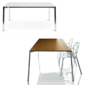 Table One (existe en outddor) - Konstantin Grcic - Magis