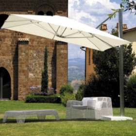 Parasols Shade – Christophe Pillet – Emu