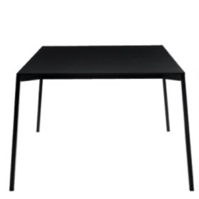 Table One Noire - Konstantin Grcic - Magis